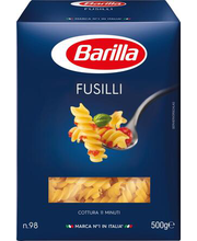 Pasta Fusilli 500 g