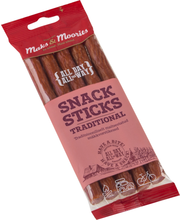 Snack Sticks Traditional 85 g