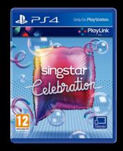 PS4 mäng Singstar Celebration