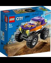 60251 City Monsterauto