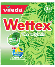Vileda Wettex Original puhastuslapp 3 tk
