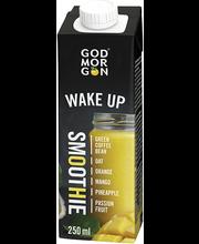 God Morgon Wake Up rohelise kohvioa-kaera-apelsini-mango-anan...
