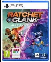 PS5 mäng Ratchet & Clank: Drift Apart
