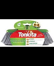 Arix sisehari Tonkita, roheline