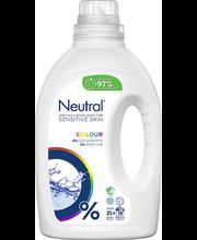 Neutral Color Sensitive pesugeel 1 l