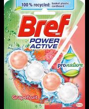 Bref Pro Natur Grapefruit WC-värskendaja 50 g