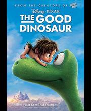DVD Hea dinosaurus / The Good Dinosaur