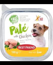 Mahe kanapasteet koerale 150 g