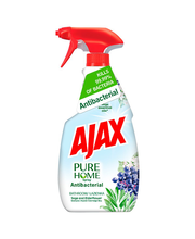 AJAX SPRAY VANNITOALE PURE HOME LEEDRILÕHNALINE 500ML
