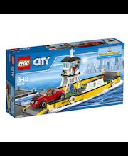 Lego City Praam 60119