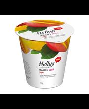 Mango-chia jogurt, ME-3 bakteriga, 350 g