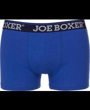Meeste bokserid 3-paari YM001-7410, sinine/roheline XL