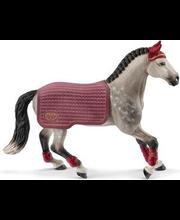 42456 Schleich horse club trakehner mära traavimas