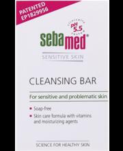 Seep Cleasing Bar Soap Free 100 g