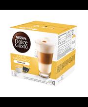 Kohvikapslid Latte Macchiato Vanilla 16 tk., 188 g