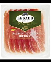 Jamon de Cebo Iberico, viilutatud 60 g