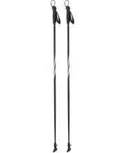Käimiskepid 130 cm, mustad