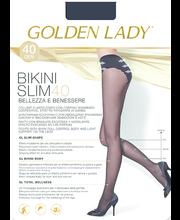 Naiste sukkpüksid Bikini Slim 40 melon M
