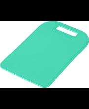 Lõikelaud 30x20,5 cm, roheline