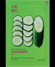 Näomask pure essence cucumber