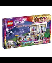 Lego Friends Livi popstaari maja 41135