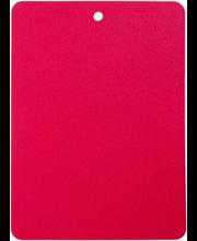 Lõikelaud 29 x 21, 5 cm, plast värvivalik