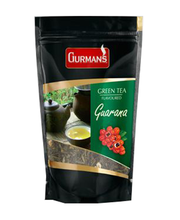 Roheline purutee Guarana 70 g