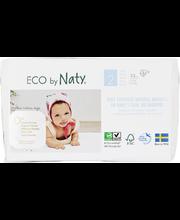 Naty Nature teipmähkmed Babycare Mini 2, 3-6 kg, 33 tk