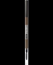 Kulmupliiats Brow Ultra Slim 04 Medium brown