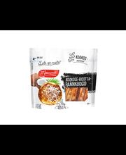 Kookose-ricotta pannkoogid 200 g