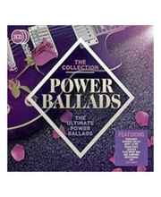 CD Power Ballads