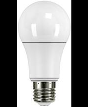 LED-lamp 10,5W E27 OIVA 3000K 1060LM