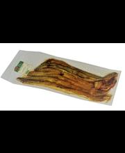 Lõhe kõhuääred 2-4 cm, kuumsuitsu, kg