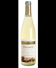 Geograafilise tähisega lauavein Late Harvest Chardonnay 11,5%