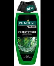 Dushigeel forest fresh 3in1 500ml men