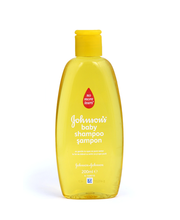 Johnson&Johnson Baby šampoon 200 ml