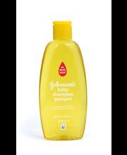 Johnson&Johnson Baby šampoon 200 ml