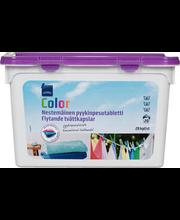 Rainbow Color pesugeelikapslid 20 tk