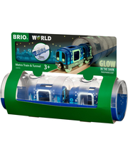 33970 Brio metroorong ja tunnel
