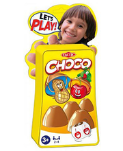 REISIMÄNG LET`S PLAY CHOC