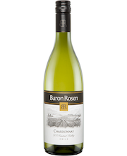 Baron Rosen Chardonnay, 750 ml