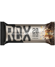 Proteiinibatoon Rox krõbeda soolakaramelli, 55g