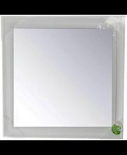 Peegel Alice White 40x40 cm, valge