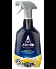 Astonish puhastusvahend köögile 750 ml