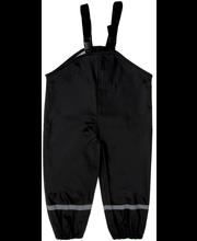 Laste traksipüksid 86 cm, mustad