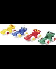 Võidusõiduauto