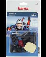 Hama GoPro tarvikukomplekt