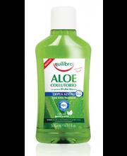 Suuvesi Aloe 500 ml