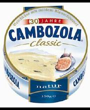 Sinihallitusjuust Cambozola, 150 g