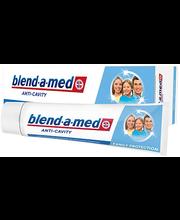 Hambapasta Anti-Cavity Family 100 ml